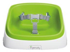 Podsedák na jídelní židličku SmartClean - Lime 2r+,  do 22 kg