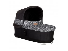Vanička Mountain Buggy Carrycot plus UJ, terrain - graphit
