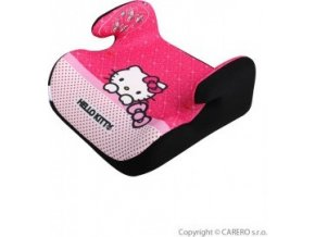 Autosedačka Topo Comfort Hello Kitty 15-36kg 2017