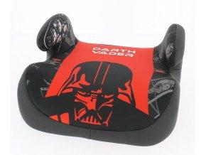 Autosedačka Topo Comfort Darth Vader 15-36kg 2017