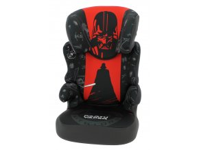 Autosedačka BeFix SP Darth Vader 15-36kg 2017