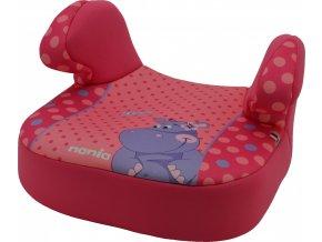 Autosedačka Dream Hippo 15-36kg 2017