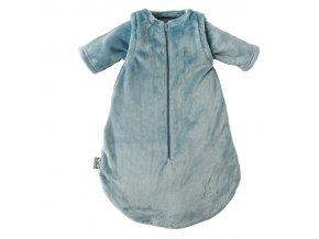Vak s odnímatelnými rukávy Lapidou 65 cm petrol blue