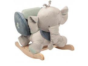 Houpačka sloník Jack JJN