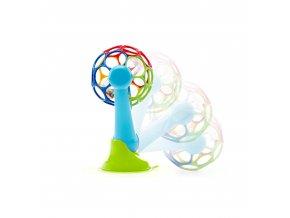 Hračka OBALL Grip&Play 0m+