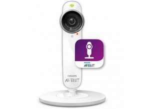 Baby monitor SCD860 video Smart