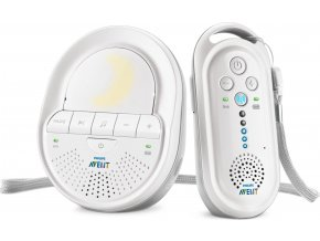 Baby monitor SCD506