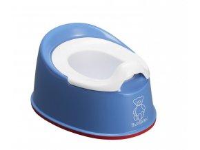 BabyBjörn Nočník Smart Ocean Blue modrý