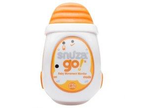 Mobilní monitor pohybu dítěte Snuza GO