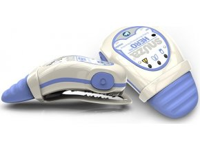 Monitor pohybu dítěte mobilní SNUZA HERO MD