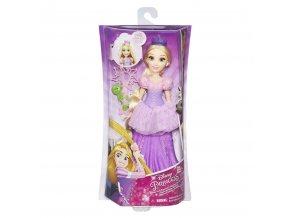 Disney Princess panenka s bublifukem Ariel