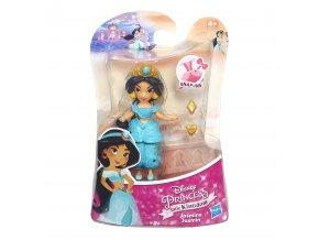 Disney Princess mini panenka MIX