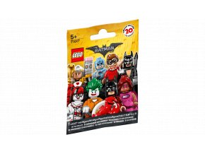 LEGO Minifigures 71017 Batman 2017-01