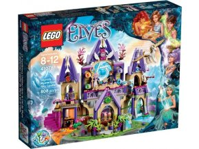 LEGO Elves 41078 Skyra a tajemný hrad pod nebem
