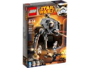 LEGO Star Wars 75083 AT-DP Pilot (Pilot AT-DP)
