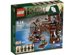 LEGO Hobbit 79016 Hobbit 6