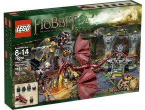 LEGO Hobbit 79018 Hobbit 8