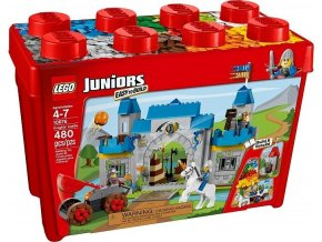 LEGO Juniors 10676 Rytířský  hrad