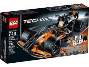 LEGO Technic 42026 Černý šampión