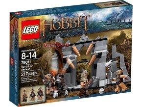 LEGO Hobbit 79011 Přepadení Dol Gulduru