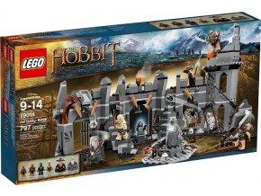 LEGO Hobbit 79014 Bitva v Dol Gulduru