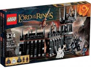 LEGO Lord of the Rings 79007 Bitva u Černé brány