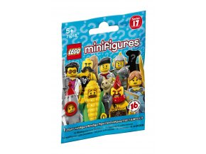 LEGO Minifigures 71018 Minifigurky 2017 série 17