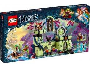 LEGO Elves 41188 Útěk z pevnosti Skřetího krále