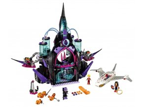 LEGO Super Heroes 41239 Temný palác Eclipso