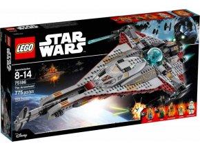 LEGO Star Wars 75186 Vesmírná loď Arrowhead