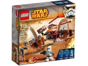 LEGO 75085 Star Wars Hailfire Droid