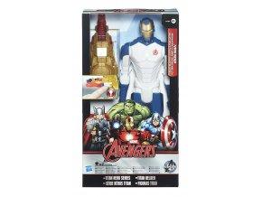 Avengers AKČNÍ FIGURKA SE SVÍTÍCÍMI DOPLŇKY