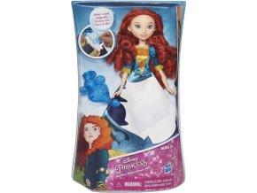 Disney Princess PANENKA S VYBAROVACÍ SUKNÍ ASST