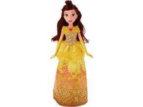 Disney Princess RŮŽENKA, SNĚHURKA, BELLA, TIANA ASST