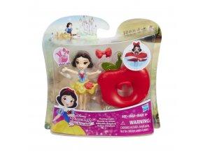 Disney Princess Plovoucí mini princezny asst