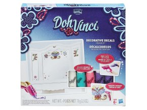 Play Doh DV DECORATIVE DESIGN KIT