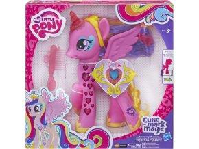 My Little Pony CMM  PRINCEZNA CADANCE CZSK