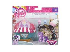 My Little Pony FIM SBĚRATELSKÝ SET C ASST