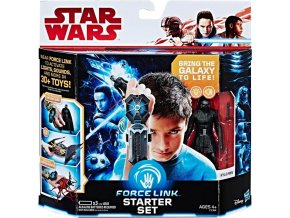 Star Wars Starter Set Force Link
