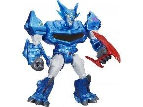 Transformers HERO MASHERS 15 CM VYSOKÝ TRANSFORMER