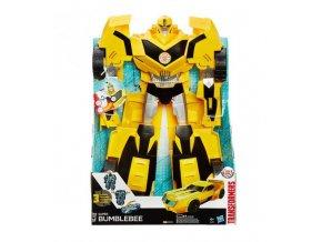 Transformers SUPER BUMBLEBEE