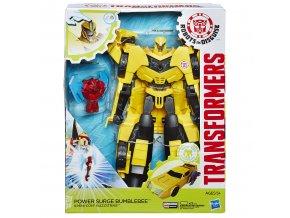 Transformers RID MINICON POWER HEROES
