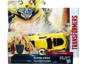 Transformers MV5 Turbo 1x transformace