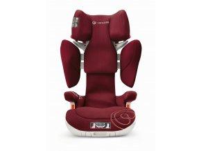 Autosedačka Transformer XT Bordeaux 15-36 kg 2017