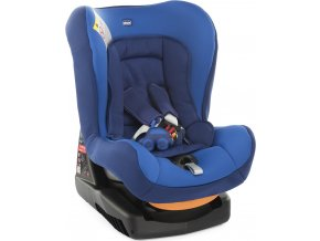Chicco autosedačka Cosmos - POWER BLUE 0-18 kg Chicco 2018