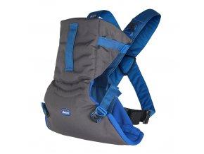 Nosítko dětské Easy Fit - POWER BLUE