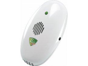 Ultrazvukový odpuzovač komárů - přenosný