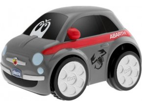 Autíčko Turbo Touch - FIAT 500 ABARTH