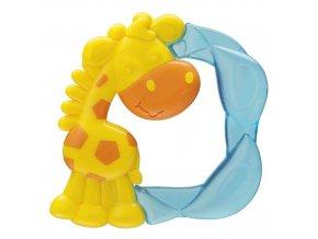 Playgro Chladivé kousátko žirafa