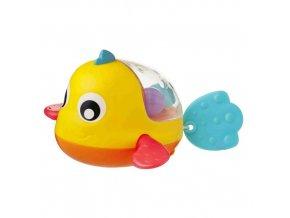 Playgro Plavající rybička